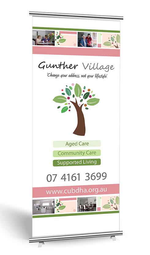 Gunther Banner