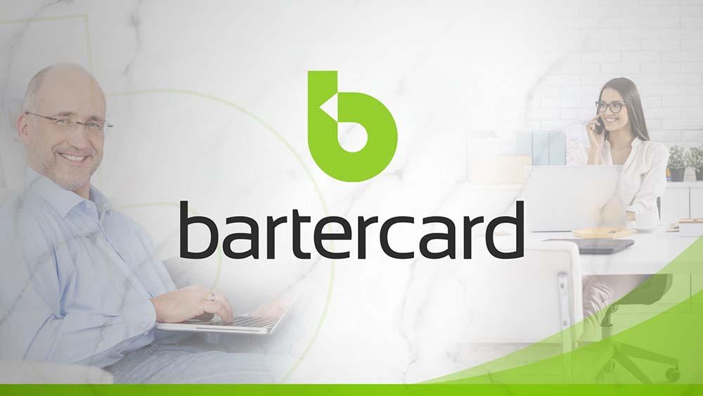 Bartercard slide
