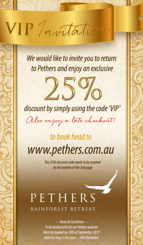 Pethers FB Invite
